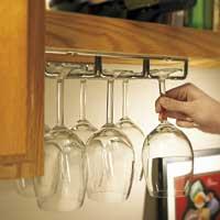 Vaoious Kitchen Cabinet Organizers