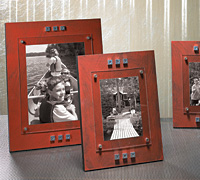 No-Frame Photo Frames