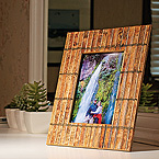 Personalized Placemat Photo Frames